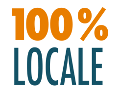 100% locale